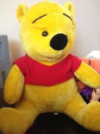 Big Winnie the Pooh