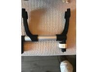 Bugaboo donkey car seat adapters