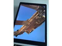 "iPad Pro 12.9"" Space Grey Wifi + cellular 128gb"