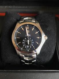 Tag Heuer Calibre 6 Men's Watch