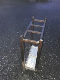 Edwardian stick / umbrella stand