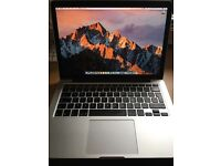 "MacBook Pro Retina 13"" Mid 2014. 2.8Ghz i5, 8GB, 512GB SSD"