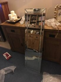 2 mirrors excellent condition