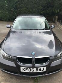 BMW 3 SERIES £1500