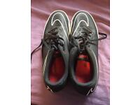 Nike Astro trainers size 8