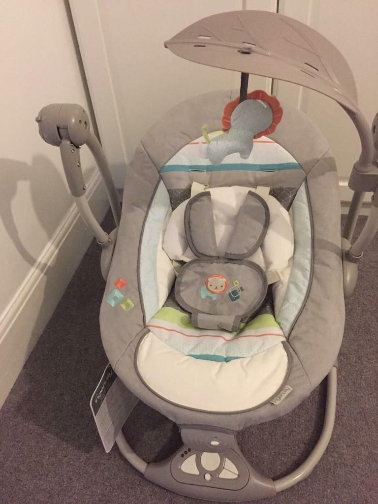 Baby Swing Seat - Never Used