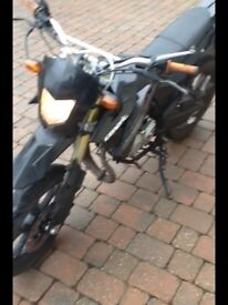 Generic Trigger SM 50cc (70cc) (Moped)