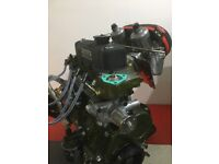 Classic Mini A series Reconditioned Fast Road Engine 1293cc 1310cc 1380cc Brand New