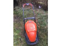 Flymo Easi Glide 330V Lawnmower - perfect condition