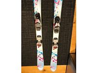 Kids Skis, Boots & Poles