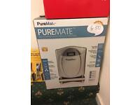 Used PureMate Air Purifier
