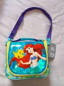 NEW Ariel lunch box