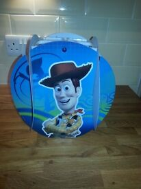 Toy Story Lampshade £2.00