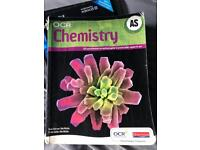 OCR Chemistry Revision Guide
