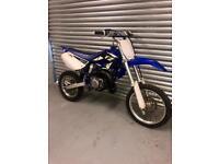 Yamaha yz85 yz 85 not kx rm cr ktm 125 65