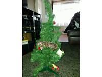 Christmas tree 2ft