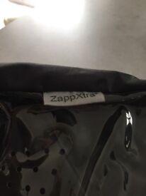 Quinny Zapp Xtra 2 RainCover - New