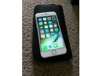 Iphone 6 gold 16 giga