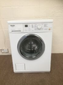 Miele washing machine(delivery available)