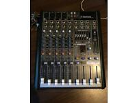 Mackie PROFX8 Studio/Live Mixer/Interface