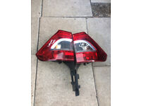 ford galaxy mk3 rear l.e.d lights for sale pairs callparts thanks