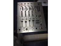 Vestax PMC 55 Pro DJ Mixer