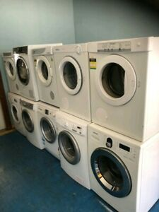 WASHING MACHINES AND FRIDGE/FREEZERS!