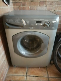 Washing Machine - Hotpoint Aquarius - 6kg