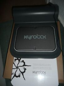 Kyrobak with box and instructions
