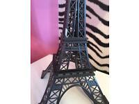 2x Paris Lamps