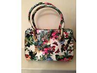 Beautiful summer handbag