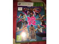 Xbox 360 - London 2012 Olympic Games