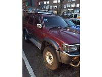 I am selling my 4×4 Toyota surf