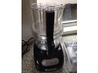 Kitchenaid artisan food processor 5KFPM770 requires repair inc all accessories