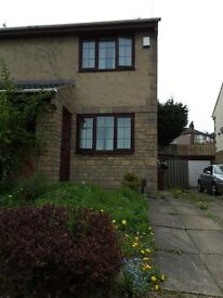 LEEDS 2 BED HOUSE TO LET