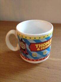 Childs small Thomas Mug