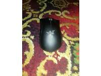 Razor chroma gaming mouse