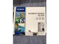 Olympus Tough TG 310