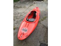 Big Dog Flux 7.3 kayak - brand new!