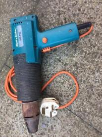 Black & Decker hot air paint stripper gun