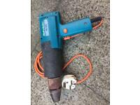Black & Decker hot air paint stripper gun