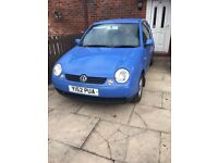 LOW MILEAGE, CHEAP TO RUN - Volkswagen Lupo