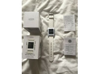 Pebble Classic Smartwatch - White