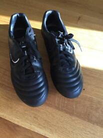 Sondico football boots - size 6