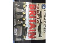 Battle of Britain collectors book for sale