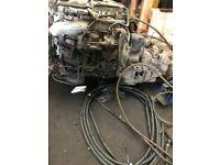 iveco 75e17 engine