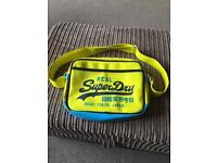 Super Dry small bag great Christmas gift