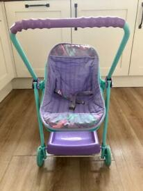 Child's toy buggy