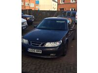 Saab 9-5 turbo vector automatic for sale (not wrx vxr sri) also BMW 316ti compact