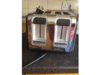 Phillips used toaster